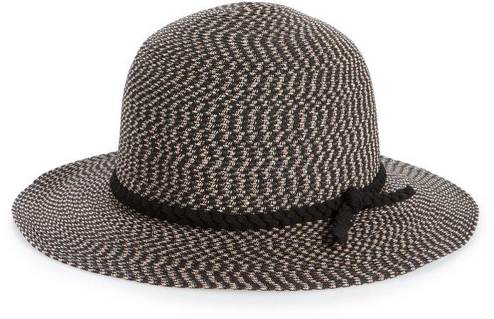 Free Will Wide Brim Hat