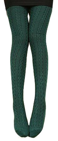 Robot Check   Knit tights, Winter leggings, Tights