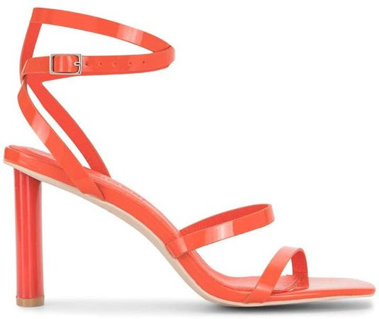 Manning Cartell strappy sandals