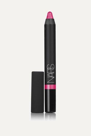 Velvet Gloss Lip Pencil - Mexican Rose