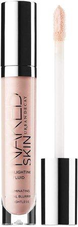 Naked Skin Highlighting Fluid