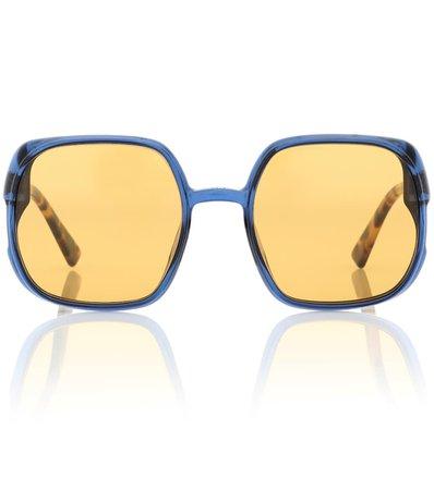 Diornuance Sunglasses | Dior Sunglasses - mytheresa.com