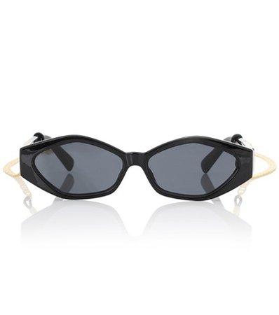Petite Panthère sunglasses