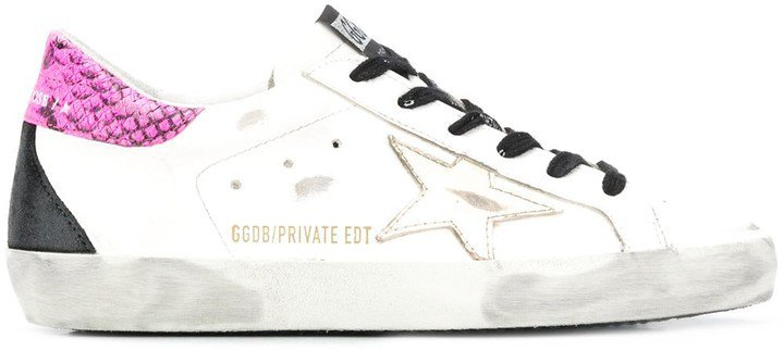 Superstar Private Edition sneakers
