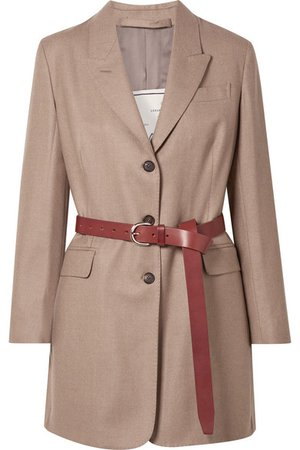 Giuliva Heritage Collection | Karen wool blazer | NET-A-PORTER.COM