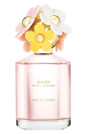 MARC JACOBS Daisy Eau So Fresh Eau de Toilette | Nordstrom