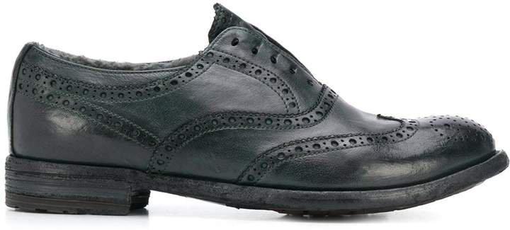 Lexikon 006 oxford shoes