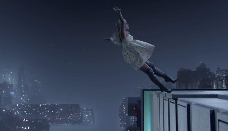 Ariana Grande- ntltc The music Video