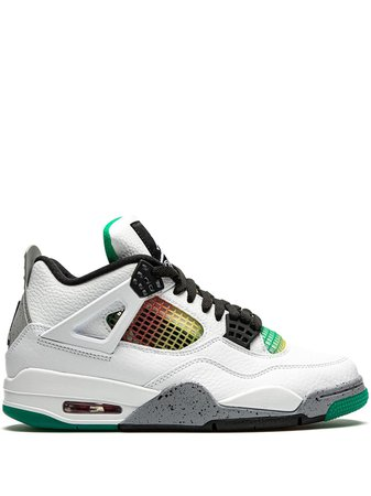 Jordan Baskets Air Jordan 4 Retro - Farfetch