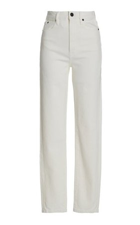Beatnik Stretch High-Rise Skinny Jeans By Slvrlake | Moda Operandi