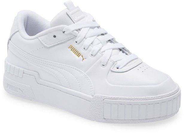 Cali Sport Sneaker