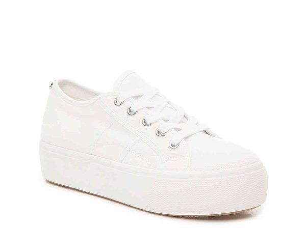 Steve Madden Emmi Platform Sneaker Women's Shoes   DSW