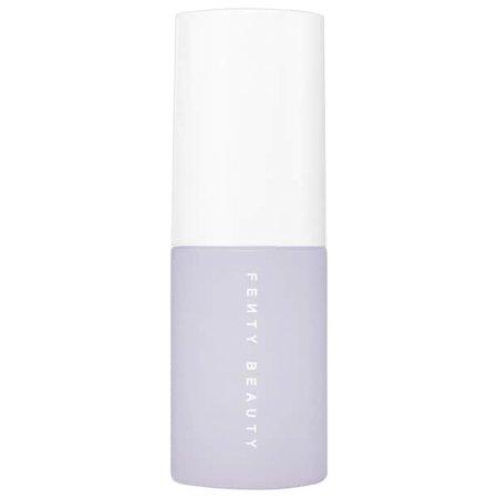 Mini What it Dew Makeup Refreshing Spray - FENTY BEAUTY by Rihanna | Sephora