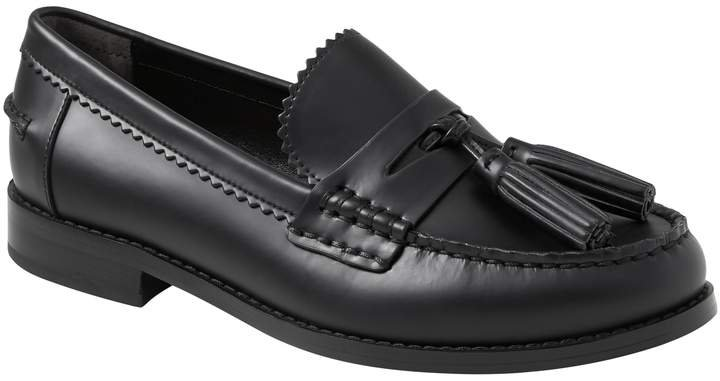 Penny Loafer with Tassel