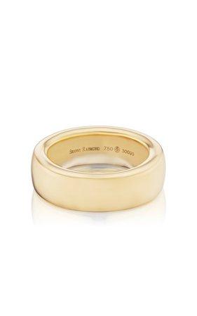 Sloan 18k Yellow Gold Ring By Briony Raymond | Moda Operandi