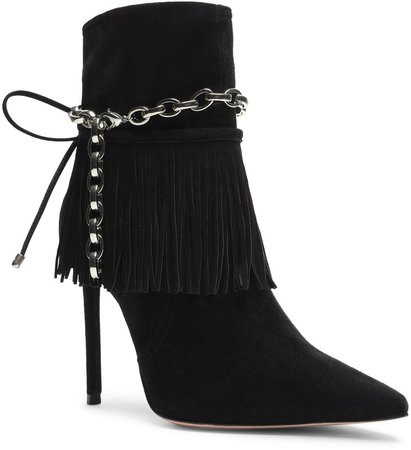Monah Pointed Toe Boot