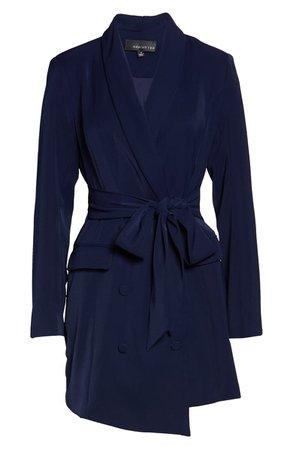 Adelyn Rae Ashtyn Long Sleeve Jacket Dress | Nordstrom