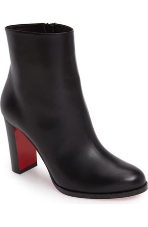 Christian Louboutin Adox Bootie (Women) | Nordstrom