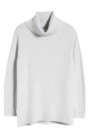 BP. Longline Turtleneck Sweater   Nordstrom