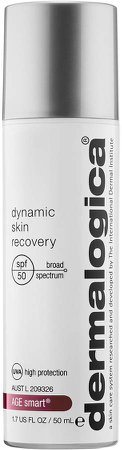 Dynamic Skin Recovery SPF50 Moisturizer