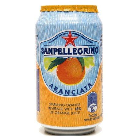 San Pellegrino Aranciata (Orange) - Buscar con Google