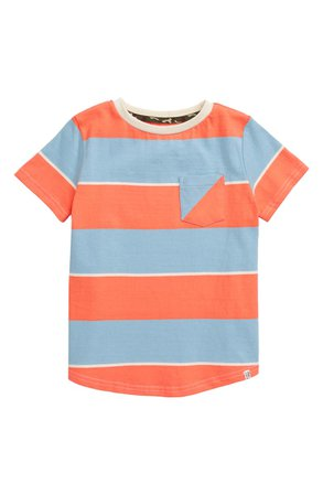 Sovereign Code Talbot Stripe T-Shirt (Toddler Boys & Little Boys) | Nordstrom