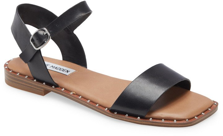 Treated Sandal