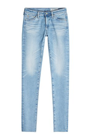 The Legging Ankle Skinny Jeans Gr. 31