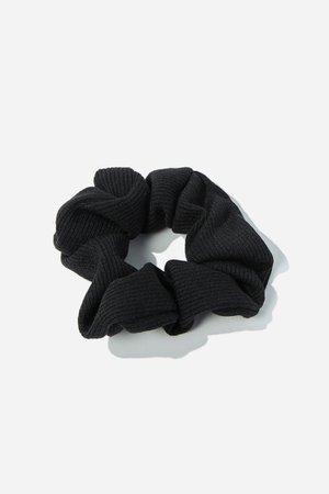 Ribbed Hair Scrunchie | Forever 21