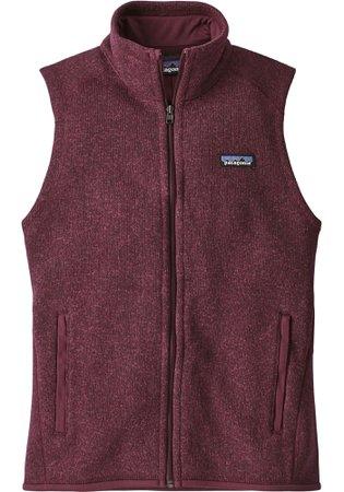 Patagonia Women's Better Sweater Fleece Vest | DICK'S Sporting Goods
