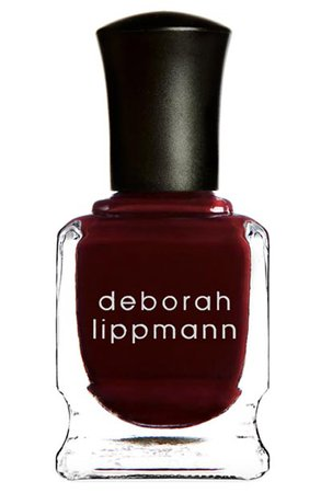 Debra Lipman Single Ladies Nail Polish