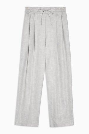 Gray Sweatpants | Topshop