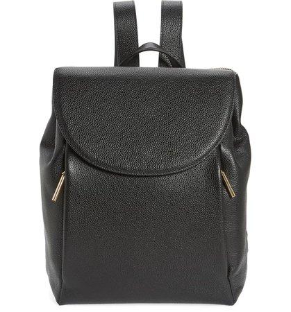 Nordstrom Sophia Core Leather Backpack   Nordstrom