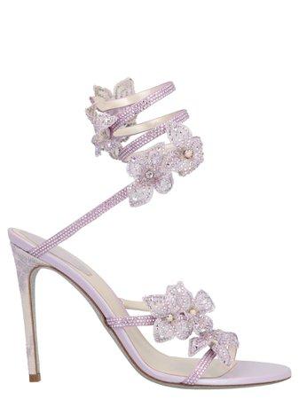 René Caovilla floriane Shoes