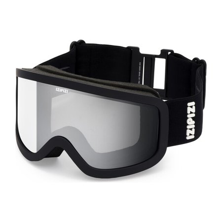 Adult Sun Snow Ski Goggles, Black - Kids Girl Accessories Sunglasses - Maisonette