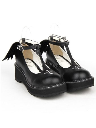 creeper shoes kawaii - Pesquisa Google