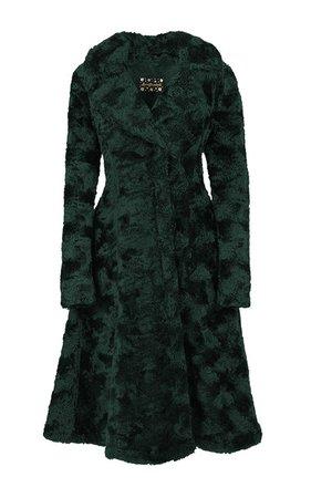 Absynthe Boheme Coat by Lena Hoschek | Moda Operandi