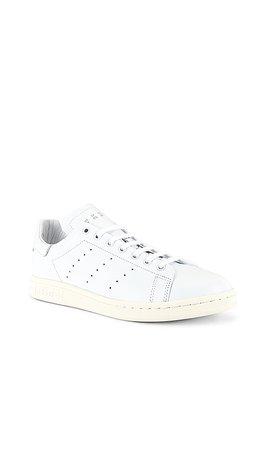 adidas Originals Stan Smith Recon Sneaker in White & Off White | REVOLVE