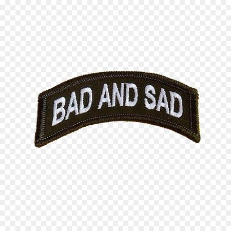 Bad and Sad Patch