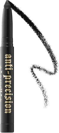 Anti-Precision Pencil Eyeliner