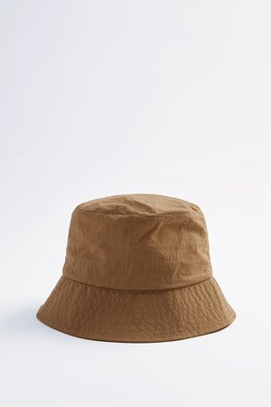 BUCKET HAT | ZARA United States