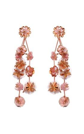 Britta Earring by Mignonne Gavigan | Moda Operandi