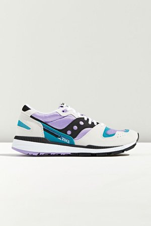 Saucony Azura Sneaker | Urban Outfitters