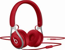 red headphones - Google Search
