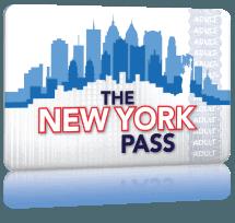 Subway pass