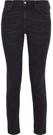 Climb Low-rise Skinny Jeans