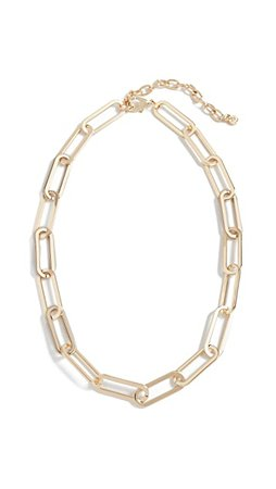 BaubleBar Hera Link Necklace | SHOPBOP