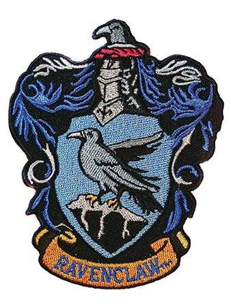 raven law emblem