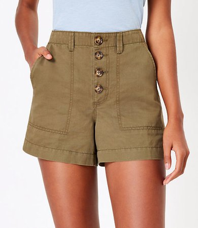 The Casual Utility Short