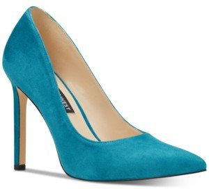 Tatiana Pumps Women's Shoes